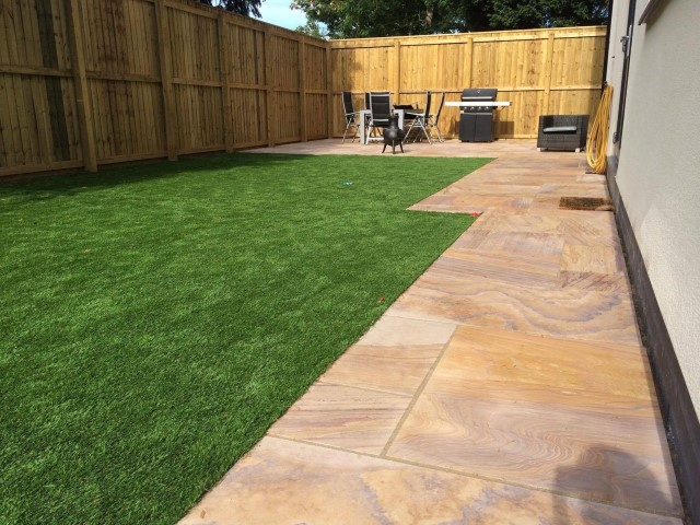 Artificial Grass in Exeter