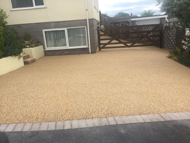 Get a durable driveway